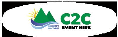 C2C Event Hire