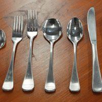 Elite Cutlery