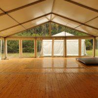 Fully Integrated Flooring