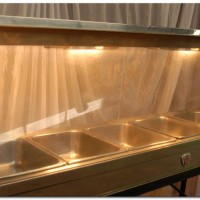 Bain Marie (Electric - No Water Required)