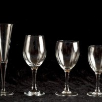 Elite Glassware