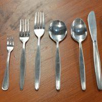 Standard Cutlery